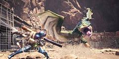 《怪物猎人世界》8月活动表一览 8月都有哪些活动任务?