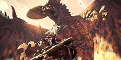 《怪物猎人世界》战斗思路视频讲解 怎么战斗?