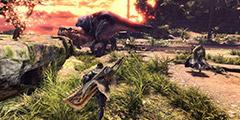 《怪物猎人世界》评测分享 游戏值得入手吗?