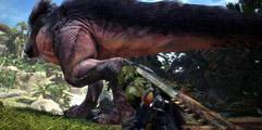 《怪物猎人世界》新手攻略视频讲解 地形怎么利用?