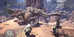 《怪物猎人世界》小技巧分享 有哪些技巧?