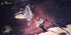 《怪物猎人世界》太刀登龙剑怎么用?太刀登龙剑使用方法介绍