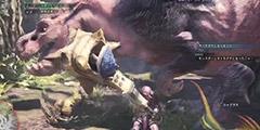 《怪物猎人世界》狩猎笛操作视频指南 狩猎笛怎么玩?