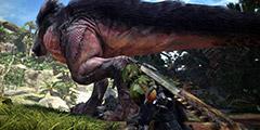 《怪物猎人世界》pc按键操作心得 pc按键怎么用?