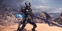 《怪物猎人世界》龙骑士配装推荐 龙骑士配装怎么用?
