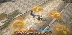 《天命奇御》杭州练级地点推荐及游戏打法视频分享