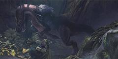《怪物猎人世界》蛮颚龙怎么打?新人杀手蛮颚龙手柄打法教程