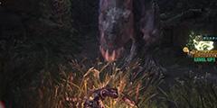 《怪物猎人世界》蛮颚龙打法图文指南 蛮颚龙弱啥?