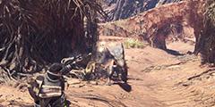 《怪物猎人世界》长枪教学视频详解 如何用好长枪?