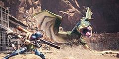 《怪物猎人世界》怪物打法视频教学 狩猎怪物有哪些打法技巧?