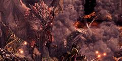 《怪物猎人世界》历战任务心得分享 历战任务怎么打?
