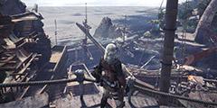 《怪物猎人世界》新手武器教程视频分享 新手怎么选择武器?