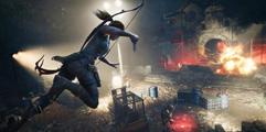 《古墓丽影:暗影》武器种类系统介绍视频 武器系统怎么样?