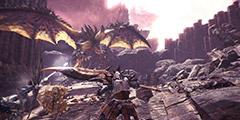 《怪物猎人世界》pc武器选择推荐 pc版用什么武器好?