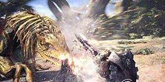 《怪物猎人世界》铳枪全弹发射视频教程 全弹流配装推荐