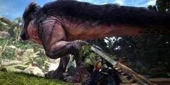 《怪物猎人世界》尸套龙新手教学视频 尸套龙轻弩怎么样?