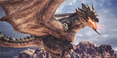 《怪物猎人世界》雌火龙痕迹快速收集方法视频讲解 雌火龙痕迹任务怎么做?