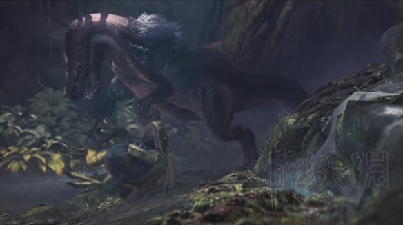 怪物猎人世界蛮颚龙打法图文指南 怪物猎人世界蛮颚龙弱啥