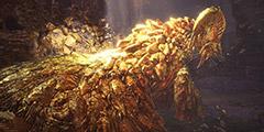 《怪物猎人世界》烂辉龙新武器一览 烂辉龙新武器什么属性?