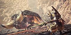 《怪物猎人世界》太刀操作教程视频分享 太刀键盘连招操作介绍