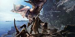 《怪物猎人世界》古龙登场cg合集分享 古龙有哪些?