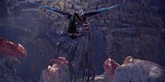 《怪物猎人世界》眩鸟怎么打?眩鸟打法图文指南