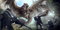《怪物猎人世界》盾斧键鼠操作视频教学 pc版盾斧键鼠怎么操作?