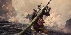 《怪物猎人世界》角色改名方法视频 角色怎么改名?