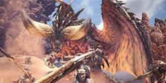 《怪物猎人世界》全怪物弱点一览 怪物都有哪些弱点?