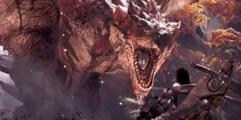 《怪物猎人世界》弓箭侠最稳最简单新手打法通关视频合集