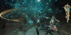《古剑奇谭3》试玩版普通难度娱乐实况解说视频 游戏怎么样?