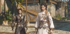 《古剑奇谭3》游戏视频攻略分享 试玩版全剧情流程解说视频