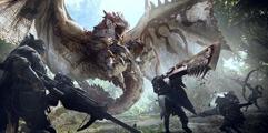 《怪物猎人世界》铠罗武器一览表 铠罗武器有哪些?