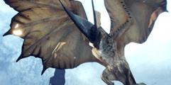 《怪物猎人世界》风漂龙怎么打?风漂龙打法技巧图文详解