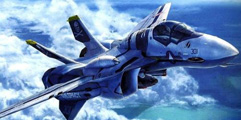 《皇牌空战7:未知空域》游戏新演示视频 游戏怎么样?