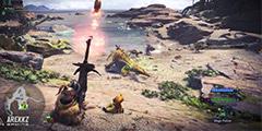 《怪物猎人世界》pc重弩扩散弹配装推荐 pc重弩怎么配装?