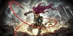 《暗黑血统3》普通战斗+环境解谜元素+BOSS战演示视频