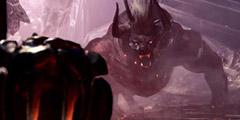 《怪物猎人世界》极贝希摩斯狩猎视频 极贝希摩斯难打吗?