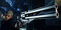 《鬼泣5》尼禄武器介绍 尼禄可以使用哪些武器?