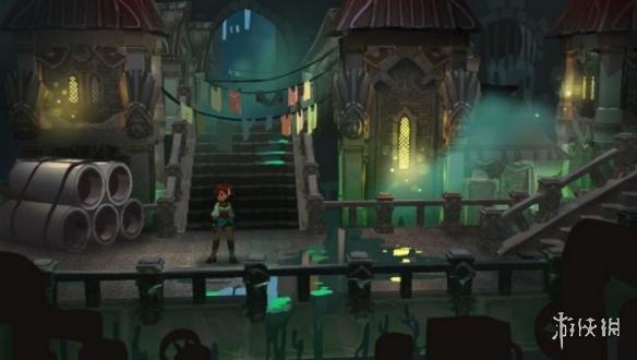 《密不可分》Indivisible战斗系统演示视频 Indivisible游戏怎么样?