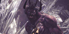 《怪物猎人世界》极贝希摩斯怎么打?极贝希摩斯打法图文攻略