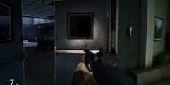 《超杀:行尸走肉》FPS及合作解谜元素新演示视频 游戏可玩性高吗?
