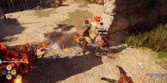 《刺客信条:奥德赛》战士弓箭手及刺客战斗风格演示视频
