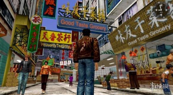 《莎木2》中文全剧情+白金通关流程视频合集 白金怎么达成?