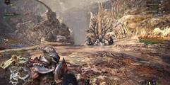 《怪物猎人世界》地刺增加伤害方法视频 地刺怎么增加伤害?