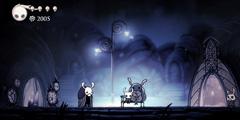 《空洞骑士》寻神者DLC全辐辉级打法视频教程
