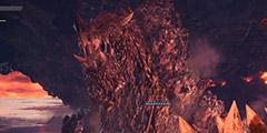《怪物猎人世界》熔山龙任务怎么做?熔山龙任务图文攻略详解