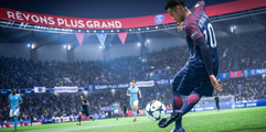 《FIFA 19》配置要求介绍 配置要求高吗?