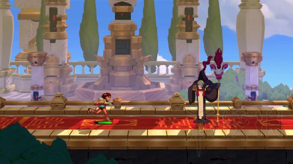 《密不可分》Indivisible最低配置要求介绍 游戏配置要求高吗?