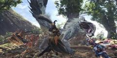《怪物猎人世界》冥灯龙重弩打什么好?重弩冥灯龙全破速通视频
